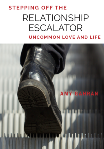 Off Escalator Front cover
