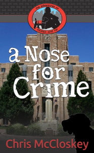 Nose for Crime