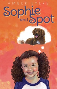 Sophie and Spot - Front Cover - Bright JPG - FINAL